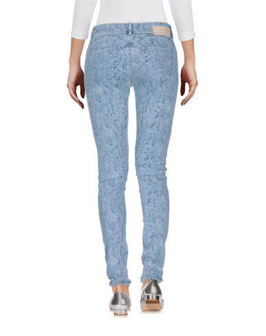 Jean Bleu Jean Pantalon Pinko Bleu Pinko En Pinko En Pantalon wqSqg4