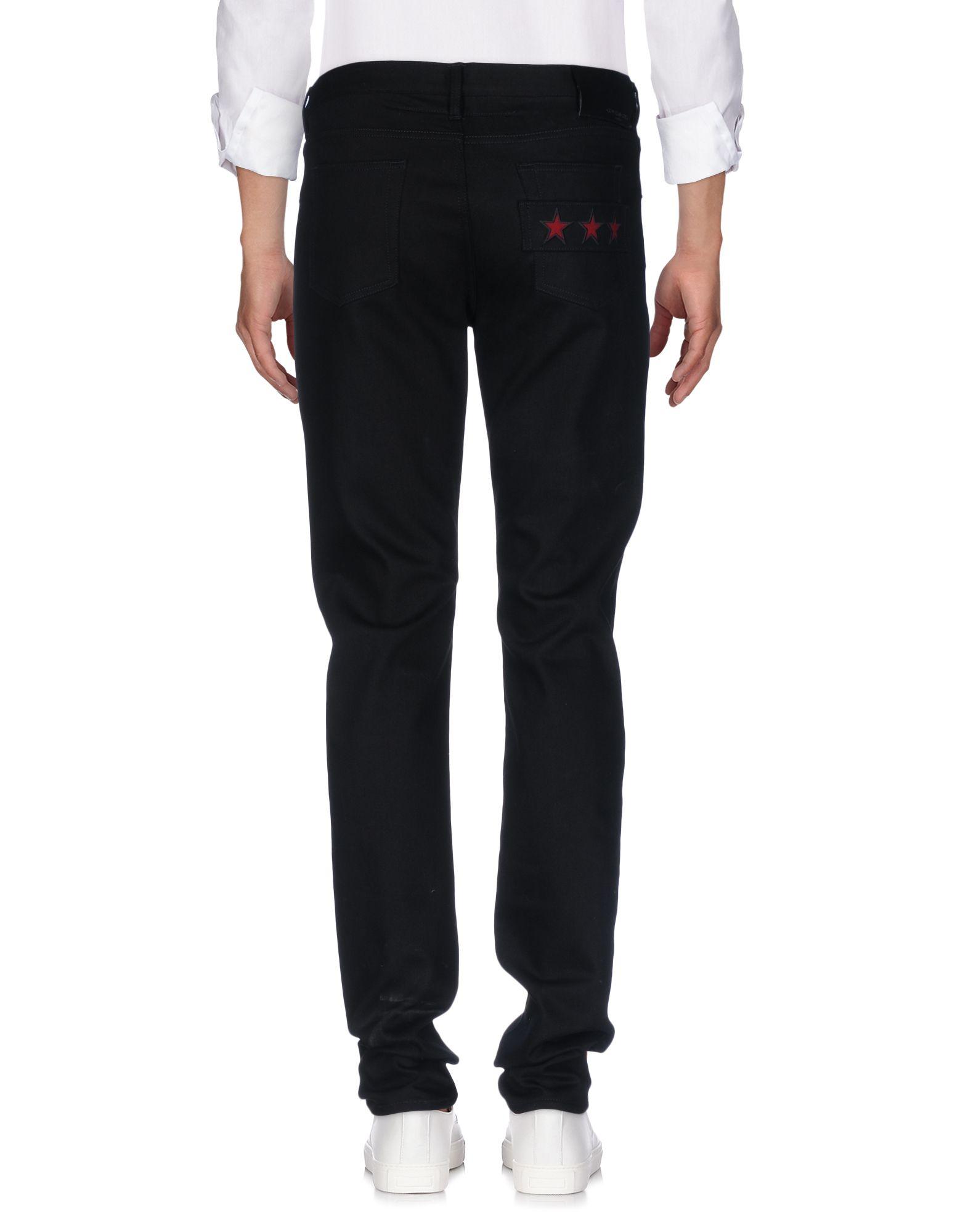 Pantaloni Jeans Jeans Pantaloni Givenchy Uomo - 42623345JU 494303