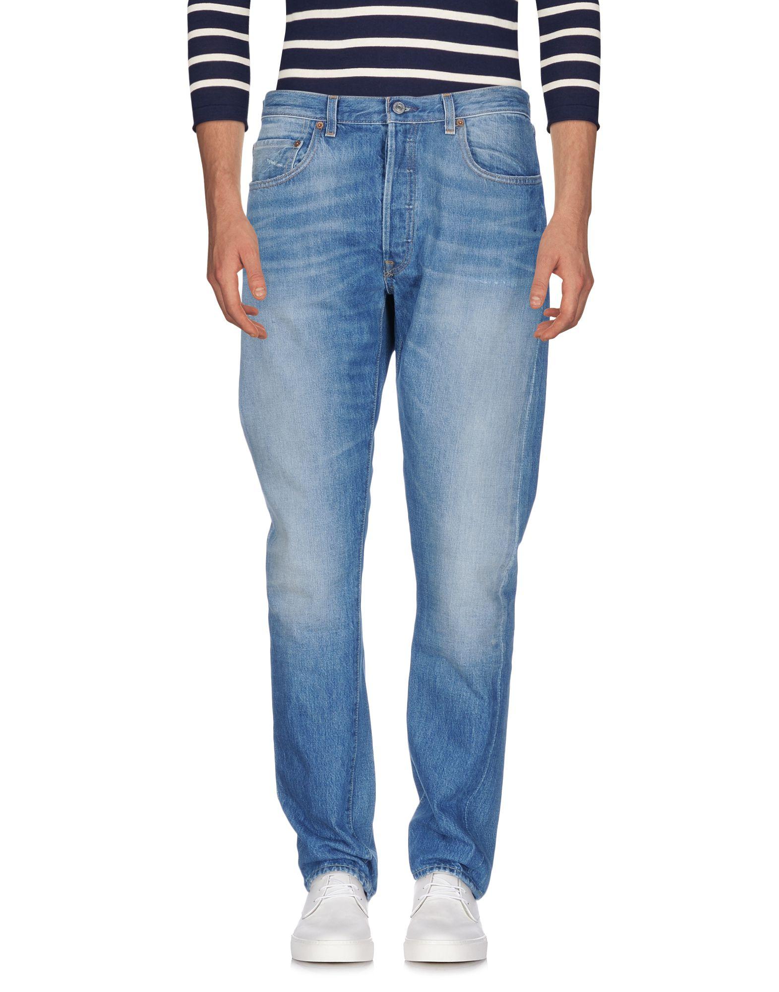 Pantaloni Jeans Levis Vintage Clothing Uomo - Acquista online su