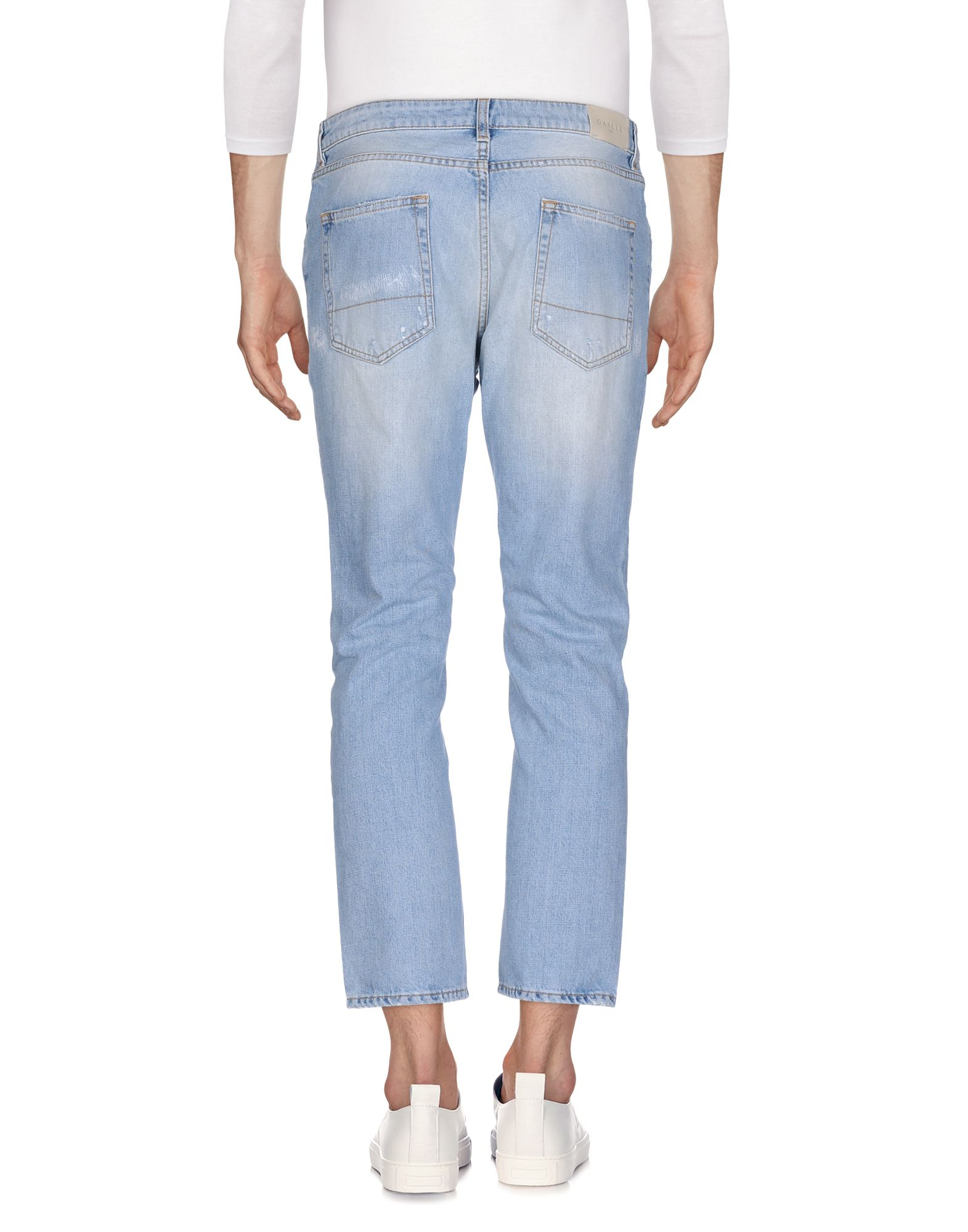 Pantaloni Jeans Ga lle Paris Uomo - - - 42623443RS 9116e6