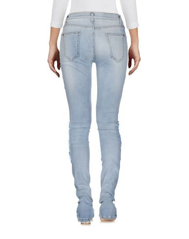 MANILA GRACE DENIM Jeans Freies Verschiffen Billig Zuverlässig Finish Zum Verkauf Günstig Kaufen Mit Paypal lo7U6