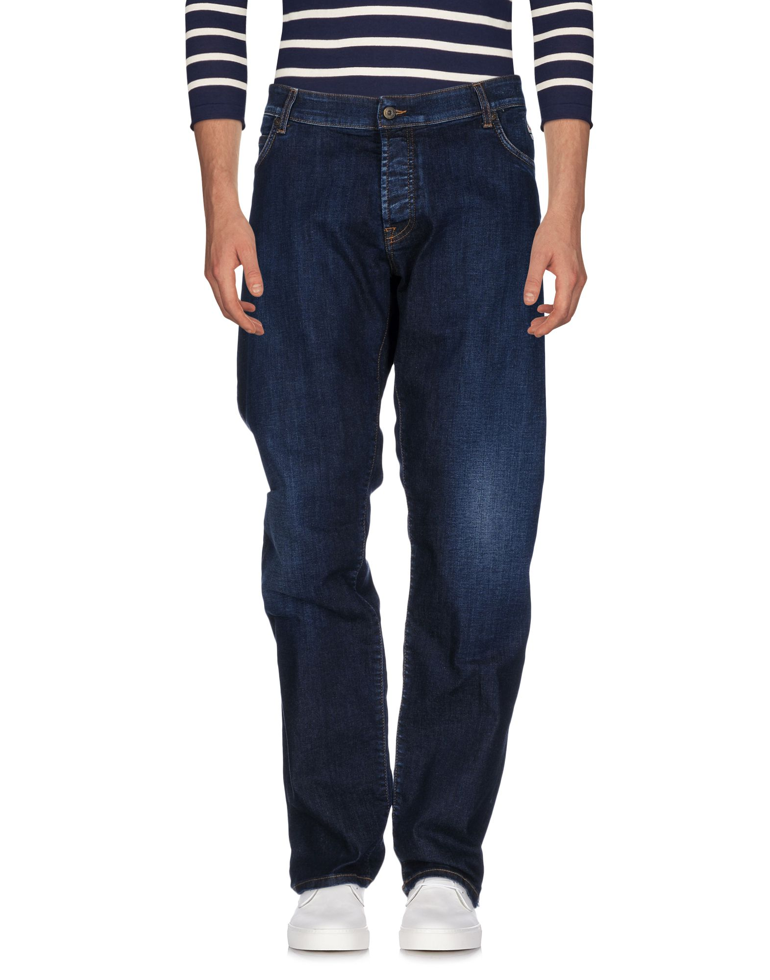 Pantaloni Pantaloni Pantaloni Jeans Ro  Roger's Uomo - 42623476HC 317d48