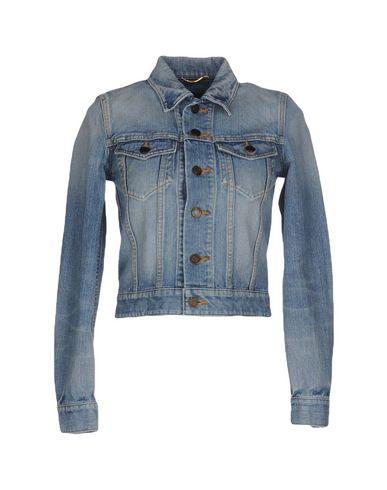 d8ccab221240 Saint Laurent Denim Jacket - Women Saint Laurent Denim Jackets ...
