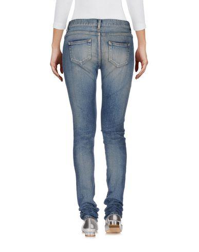 Saint Laurent Pantalones Vaqueros billig 100% original kjøpe på nettet gratis frakt bilder eksklusive billig online 8qXIAqh4J