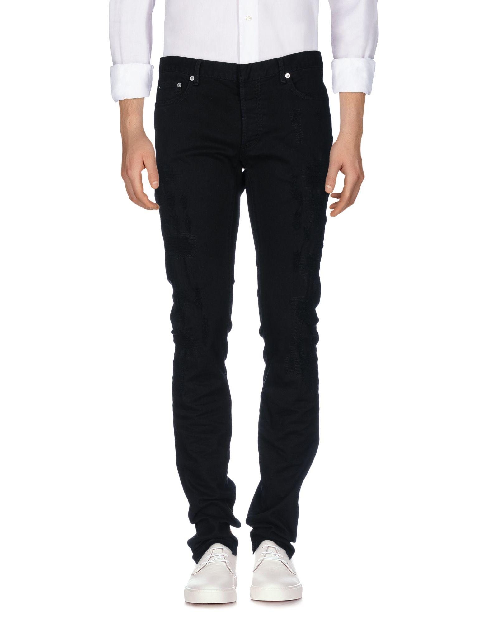 Pantaloni Jeans Dior Homme - Uomo - Homme 42623951JG 704fab