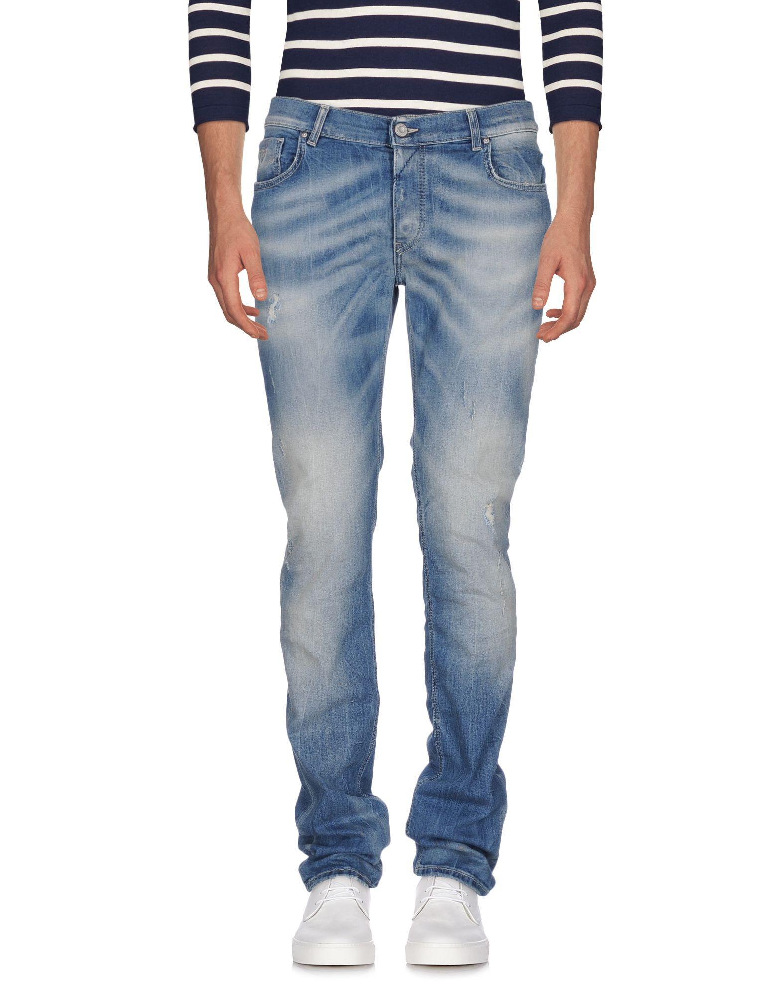 Pantaloni Pantaloni Pantaloni Jeans Fifty Four Uomo - 42624069XC e351af