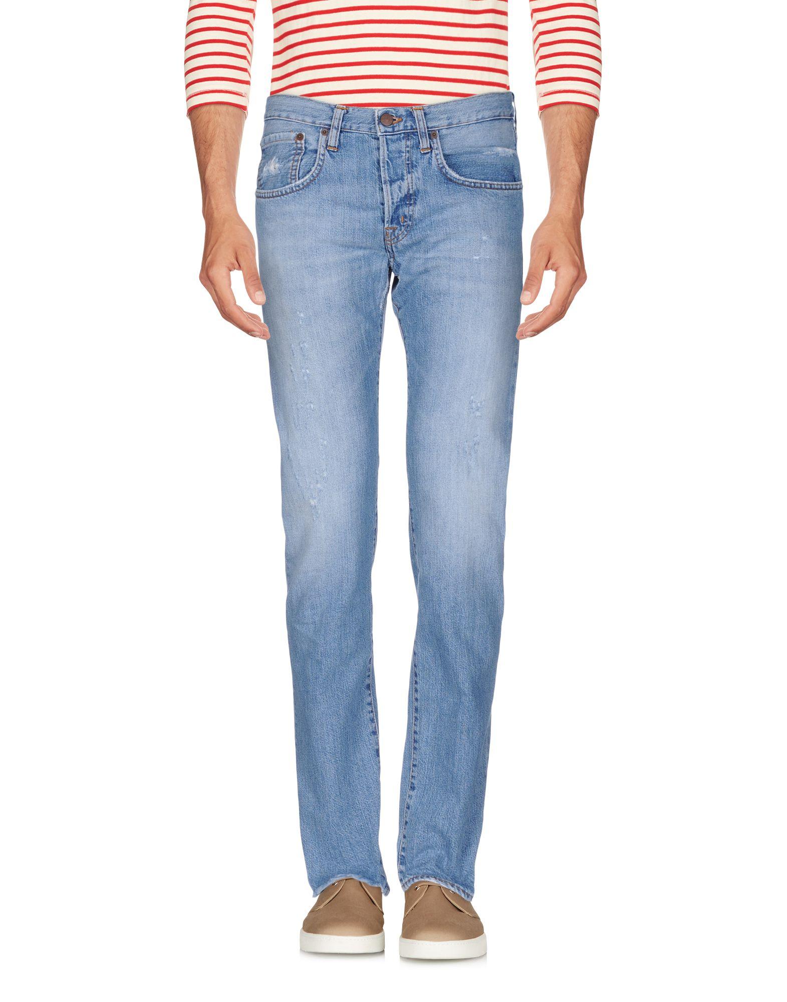 Pantaloni Jeans (+) People Uomo - 42624223SV 42624223SV - 662204