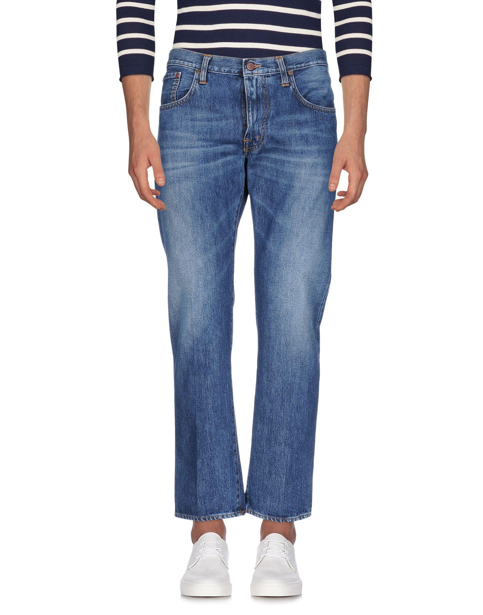 Pantaloni (+) Jeans (+) Pantaloni People Uomo - 42624252GU b392a1