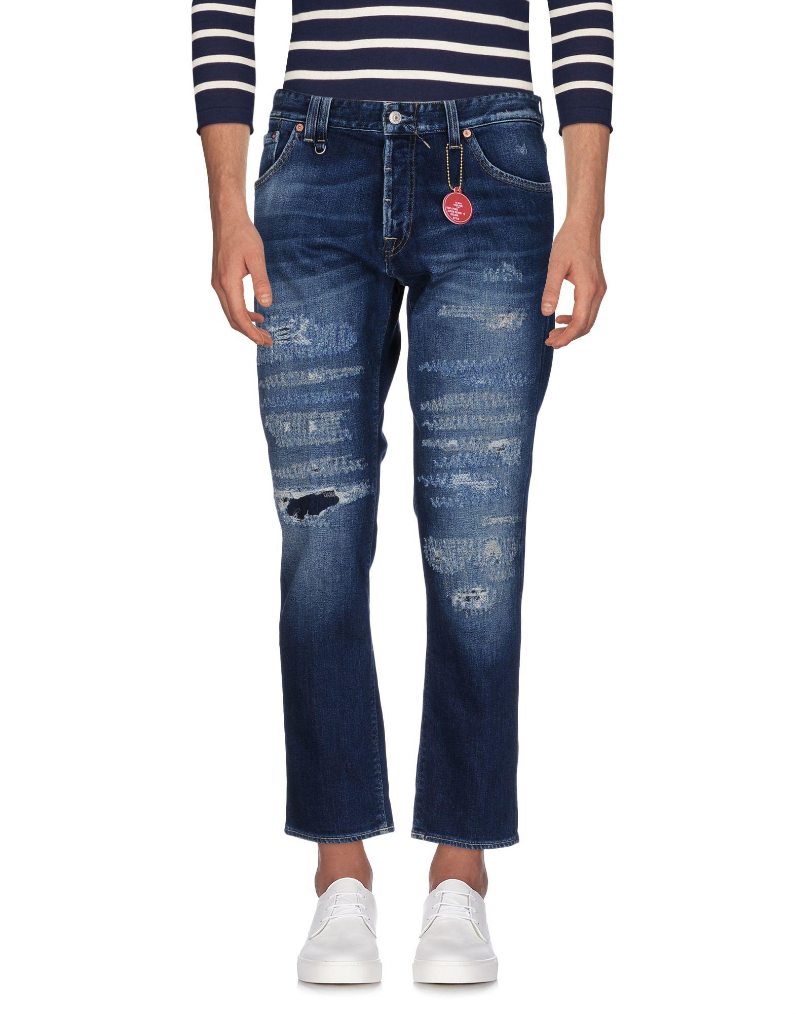 Pantaloni Jeans Cycle Uomo - Acquista online su