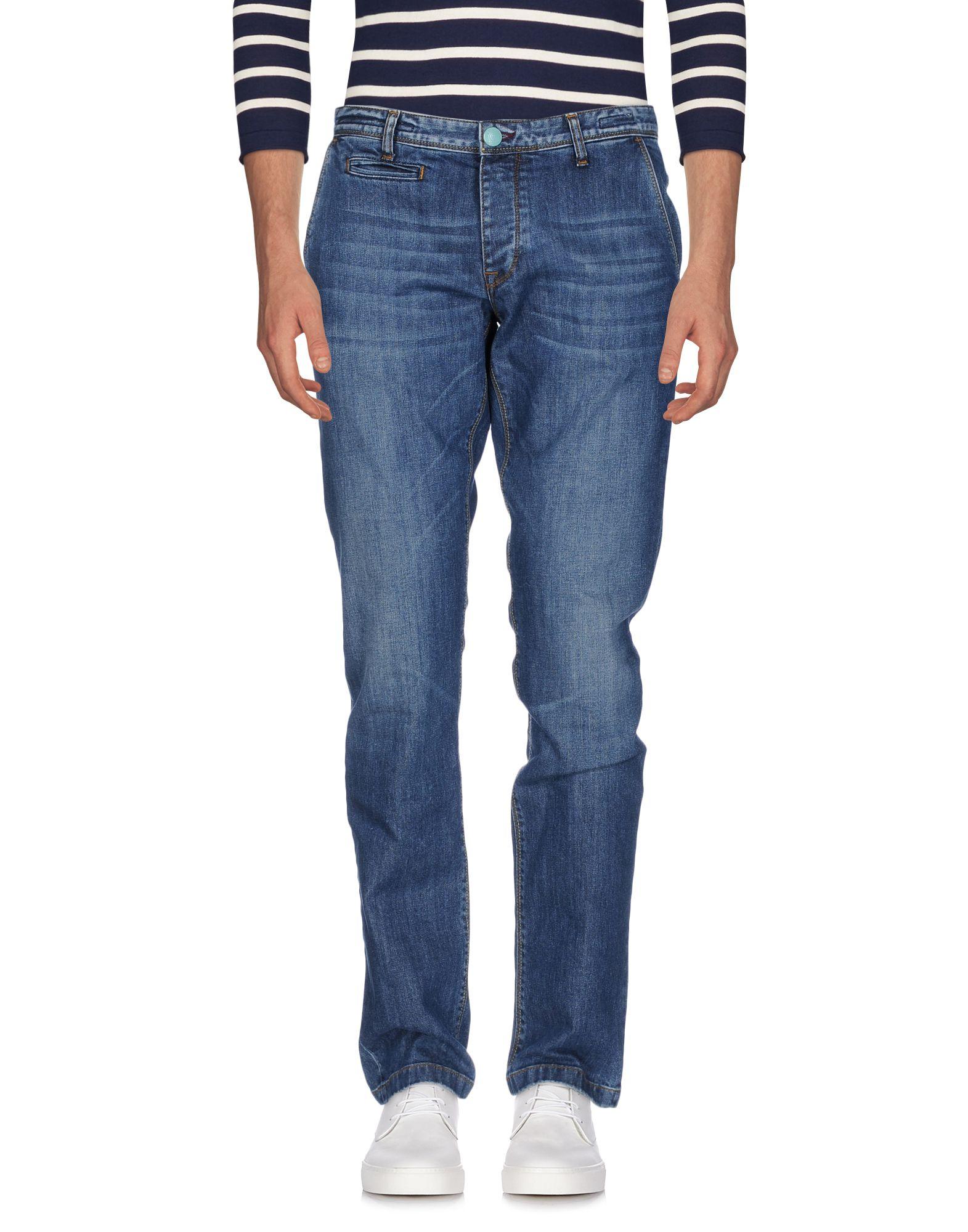 Pantaloni Jeans At.P.Co Uomo Uomo At.P.Co - 42624750PQ 1e2ae0