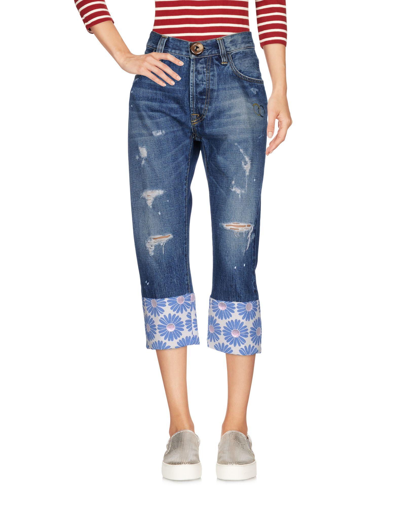 Pantaloni Jeans Maurizio Massimino damen - 42624786FS