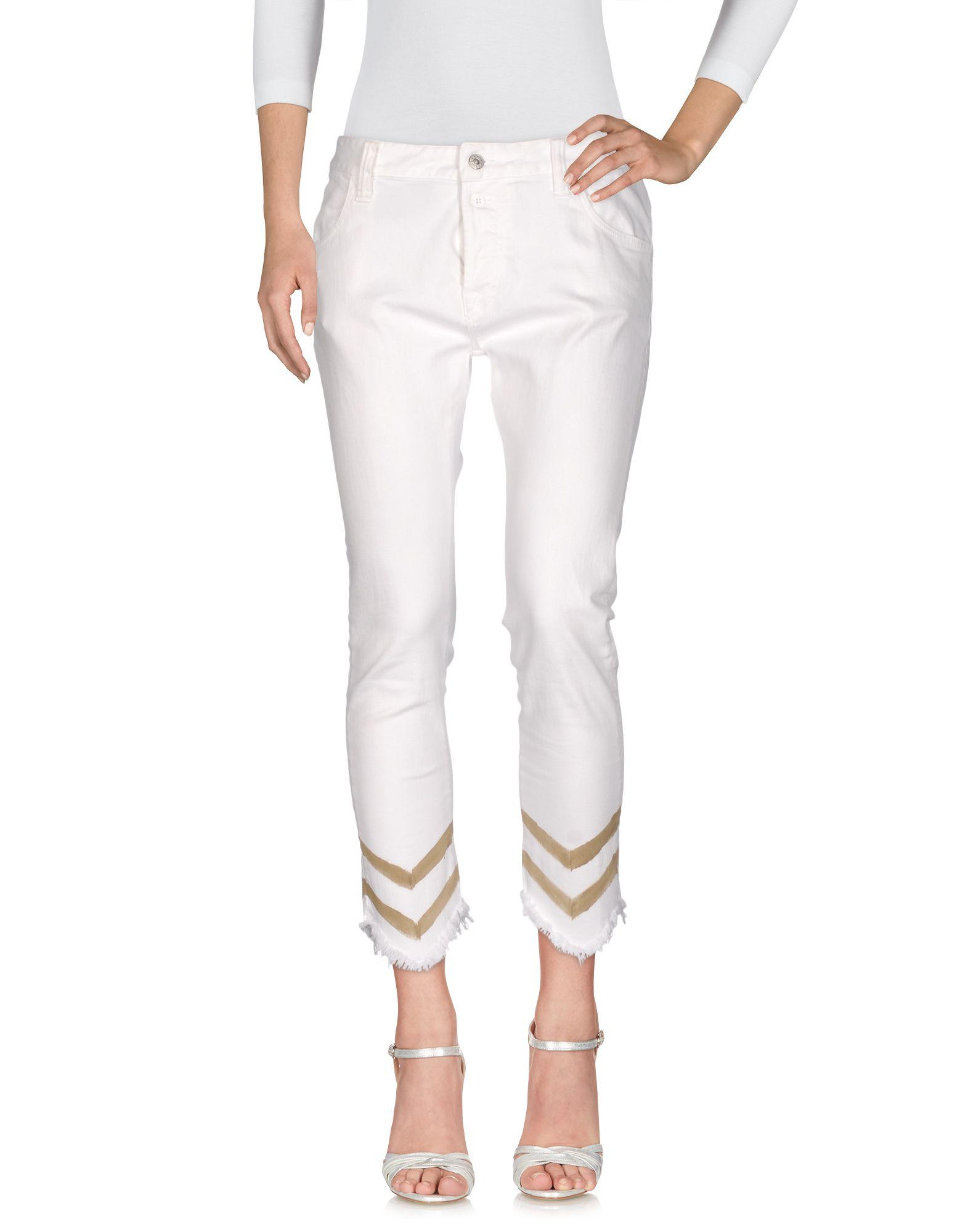 Pantaloni Jeans Maurizio Massimino damen - 42624840MD