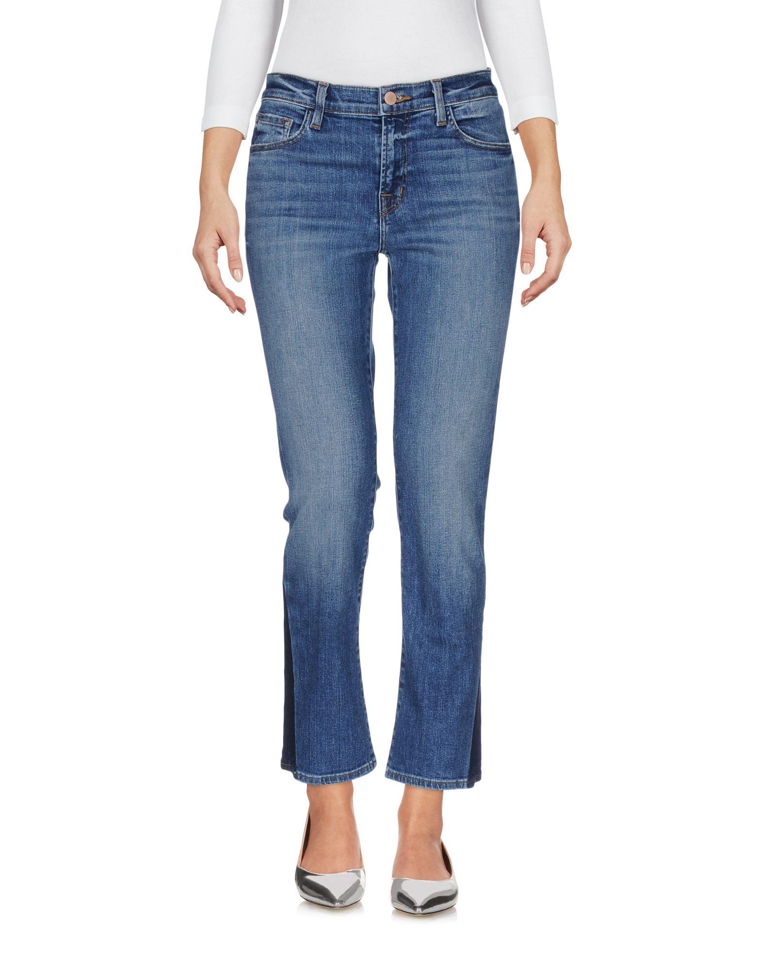Pantaloni Jeans J Brand damen - 42624908NN