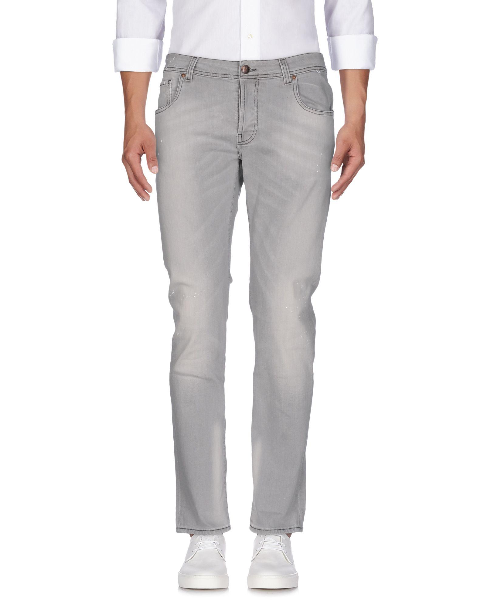 Pantaloni Jeans Jeans Pantaloni Liu  Jo Man Uomo - 42625096NM fa6668