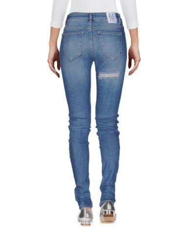 ZOE KARSSEN Jeans Räumungsansicht Online-Outlet-Store Größter Lieferant Mit Mastercard günstig SzBmY
