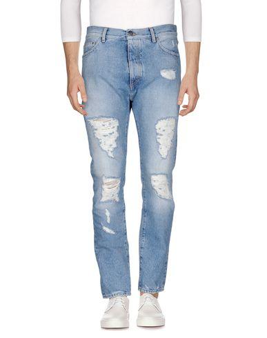 PALM ANGELS - Pantaloni jeans