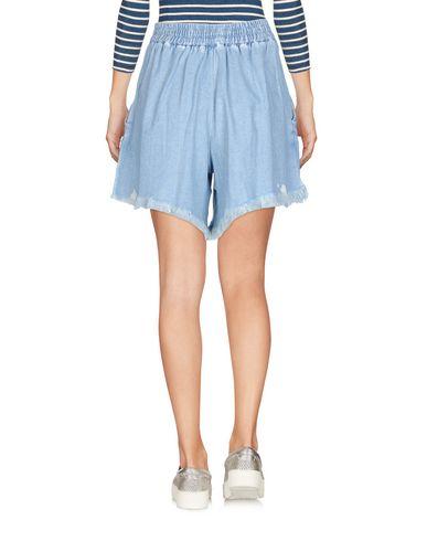 Rachel Comey Shorts Vaqueros populær bla by på bestille billige online kjøpe 3blECeEG8w