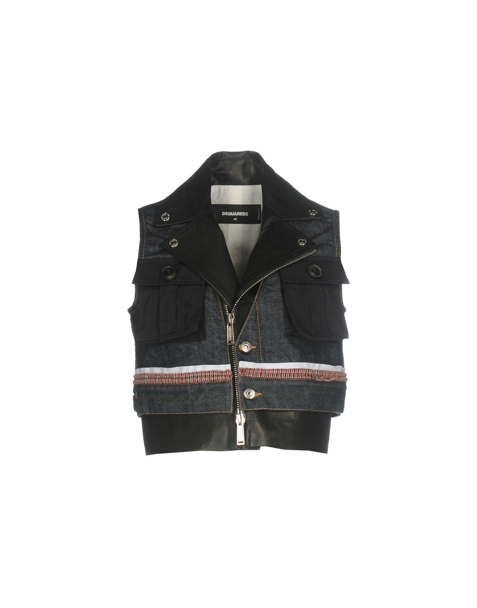 Giubbotto Jeans Dsquared2 Donna - Acquista online su i0fOOsDcAT