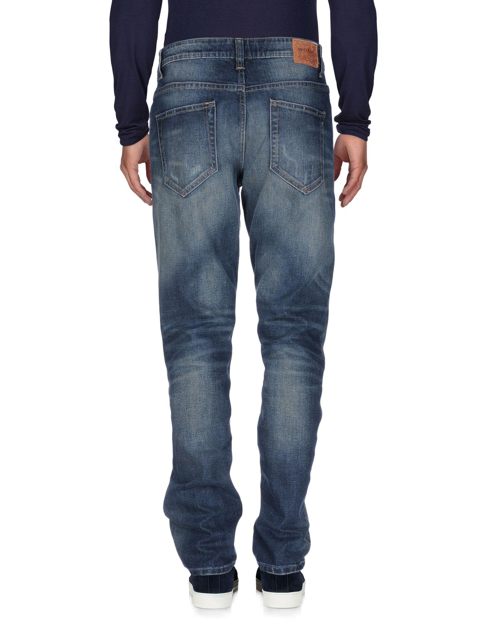 Pantaloni Jeans 42625372VN Only & Sons Uomo - 42625372VN Jeans 1581a4