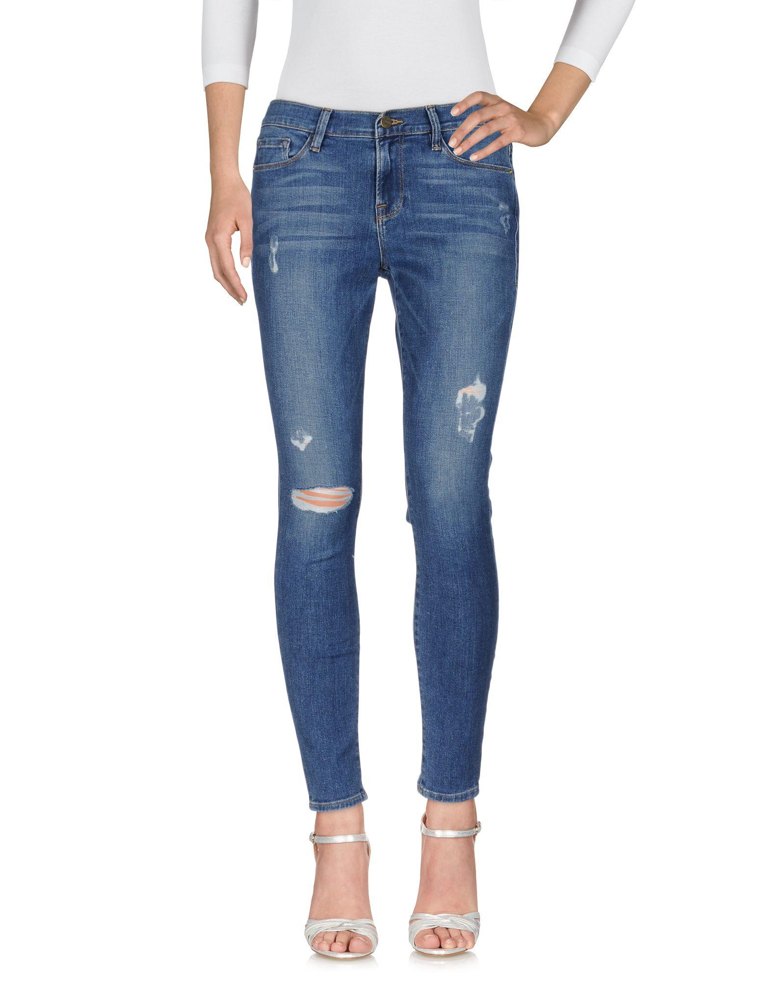 Pantaloni Jeans Frame Donna - Acquista online su K1B0UwrcV