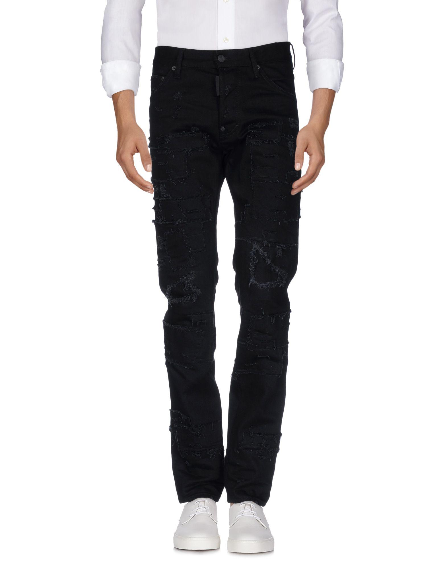 Pantaloni Jeans Dsquared2 Uomo - Acquista online su