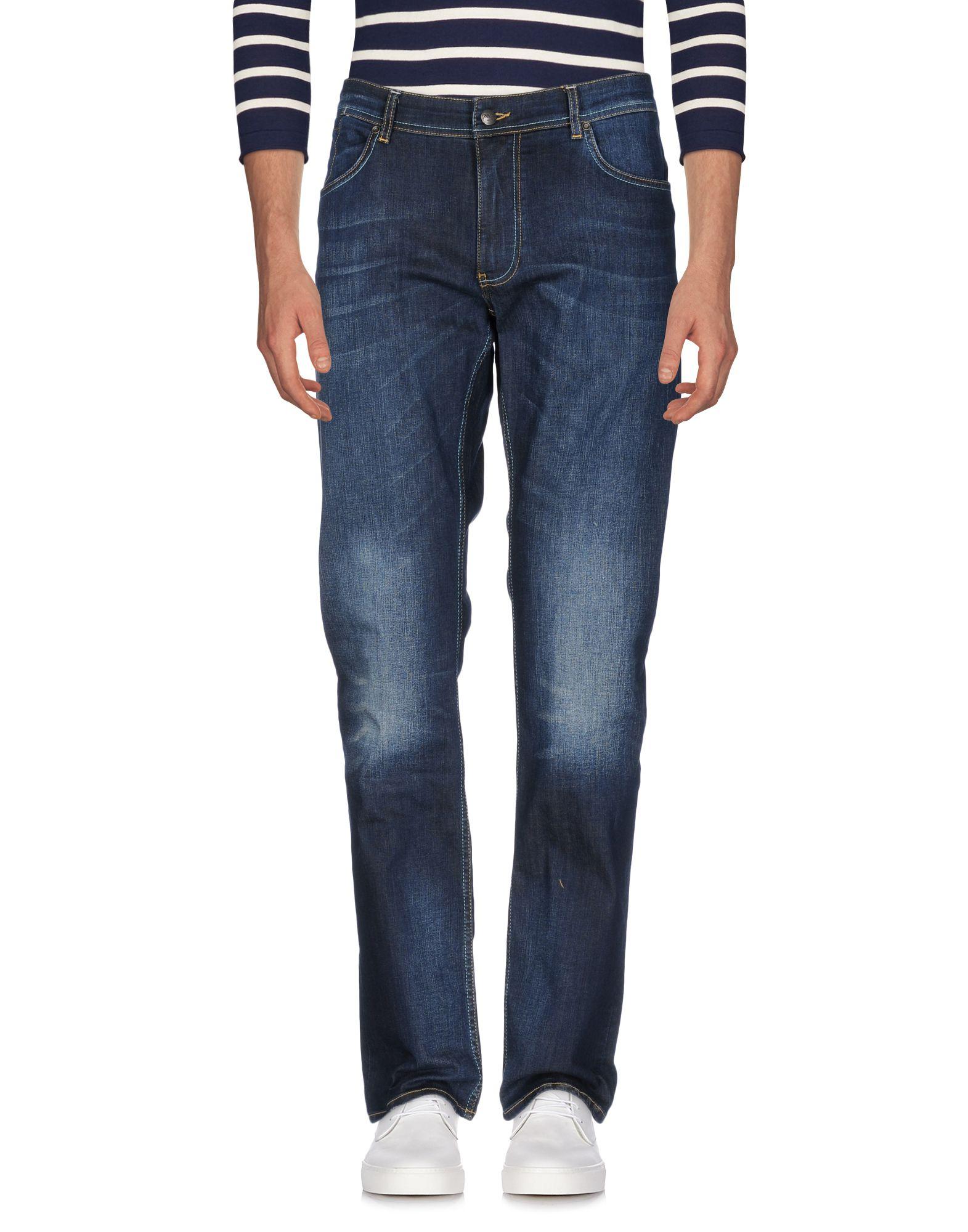 Pantaloni Jeans Mcs Marlboro Classics Uomo - Acquista online su