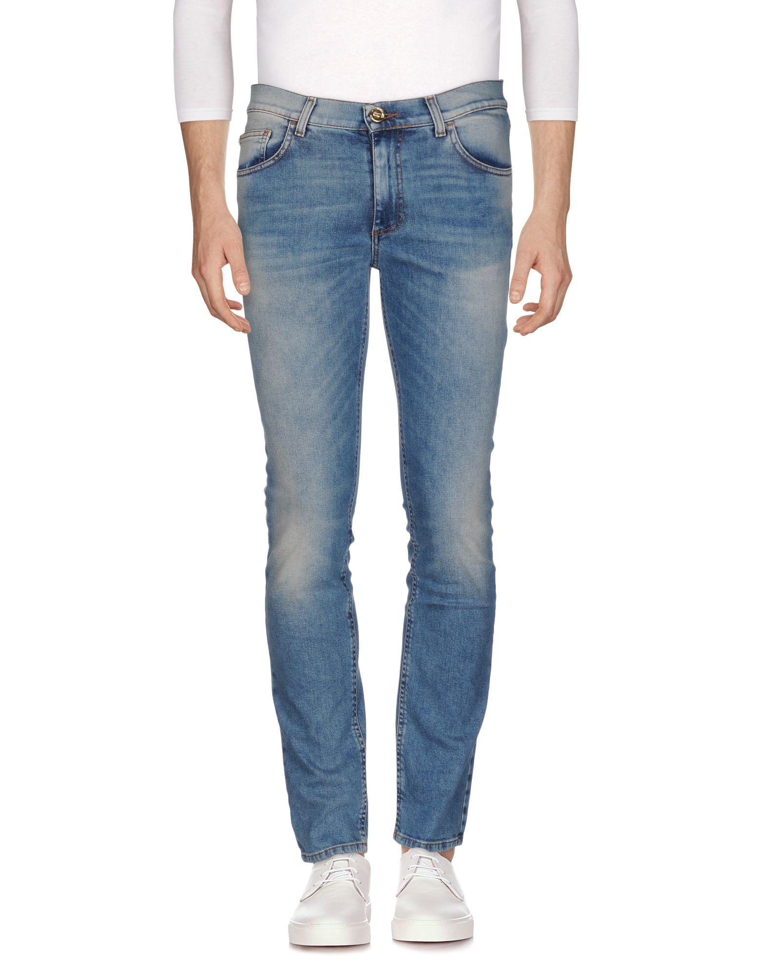 Pantaloni Jeans Class Roberto Cavalli Uomo - Acquista online su