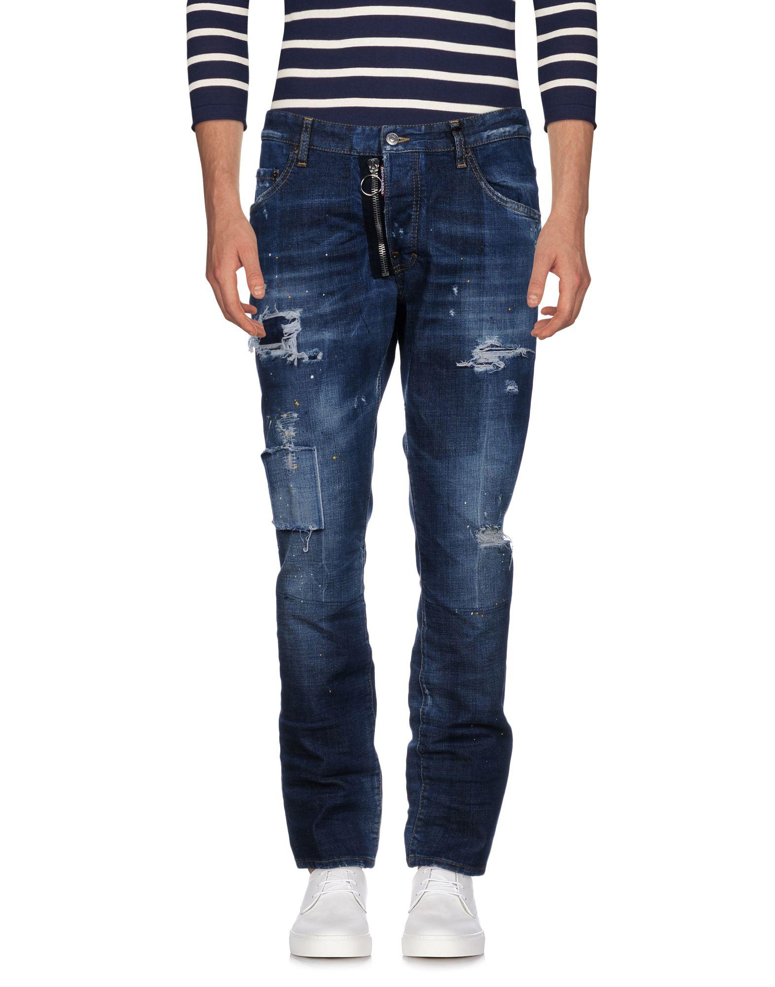 Dsquared2 Acquista Uomo Jeans online su Pantaloni PwS0S