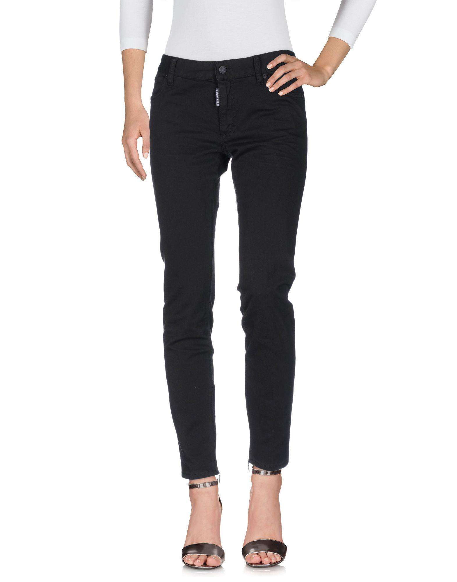 Pantaloni Jeans Dsquared2 Donna - Acquista online su dPMbWiqNX