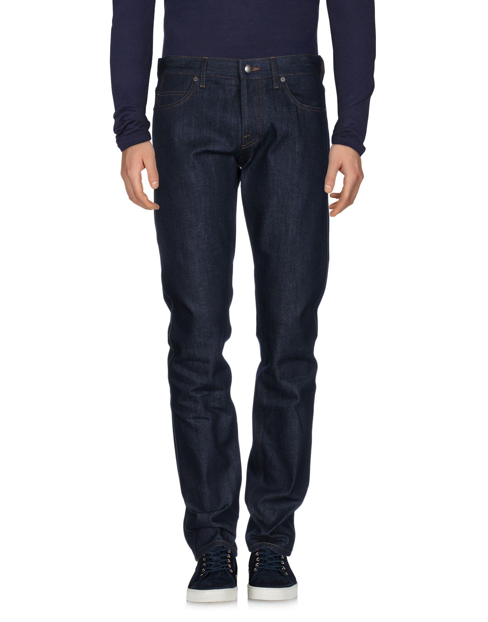 Pantaloni Jeans Mcq Alexander Mcqueen Uomo - Acquista online su