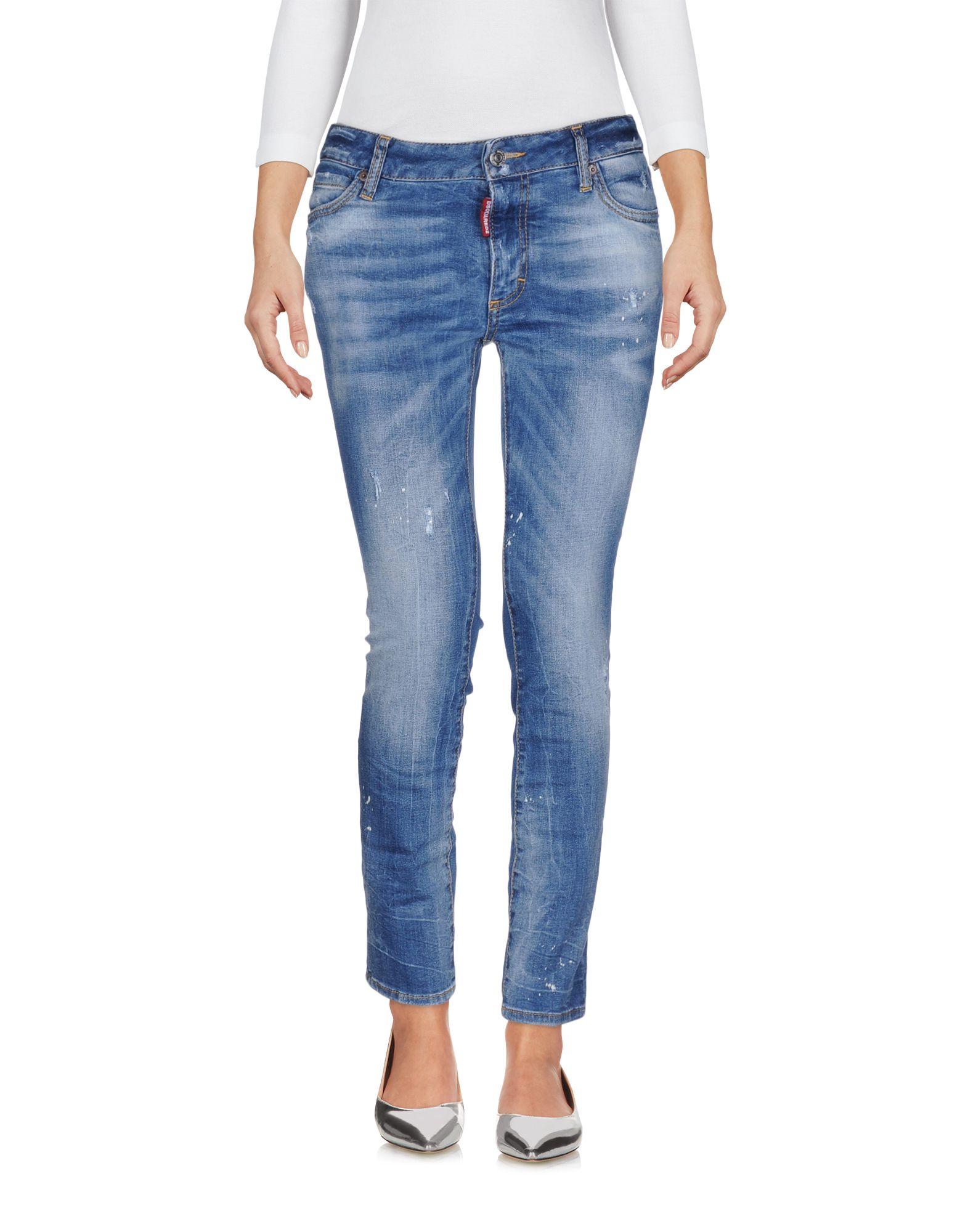 Pantaloni Jeans Dsquared2 Donna - Acquista online su yliQu671d