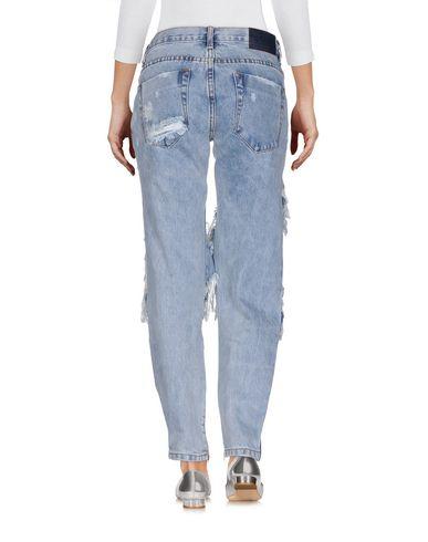 ONE x ONETEASPOON Jeans Freie Verschiffen-Angebote Amazon Verkauf Online Online Bestellen Freies Verschiffen 2018 Unisex 7HuvsWK