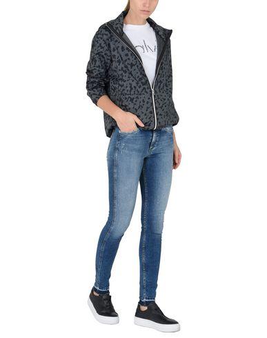 CALVIN KLEIN JEANS Jeans Spielraum 2018 Neu 2018 Billig Verkaufen 8OZ6B9SO6e