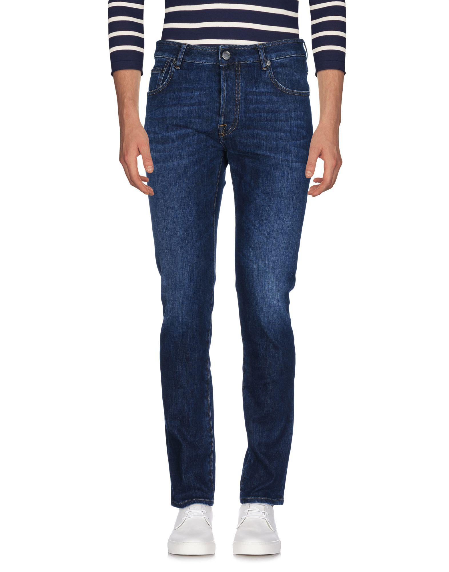 Pantaloni Jeans Moorer Uomo - 42626280XG 42626280XG - c26cdf