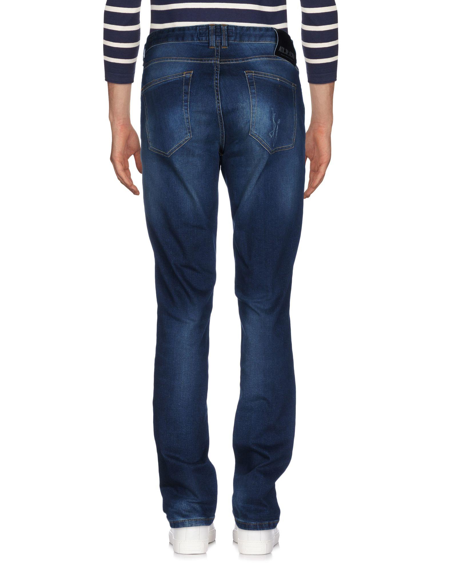Pantaloni 42626281MR Jeans At.P.Co Uomo - 42626281MR Pantaloni f4e4dc