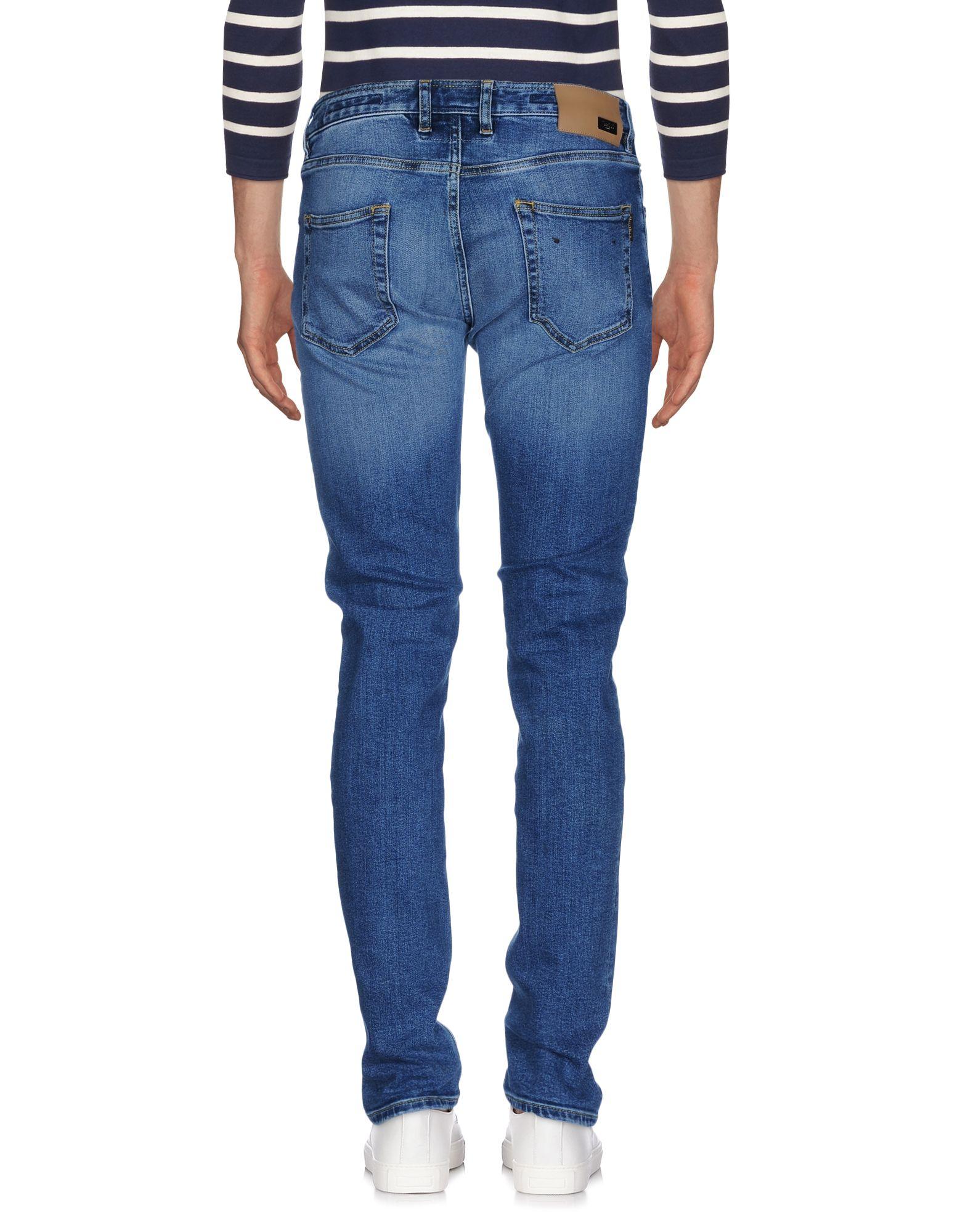 Pantaloni - Jeans Moorer Uomo - Pantaloni 42626310BN 4ea88a