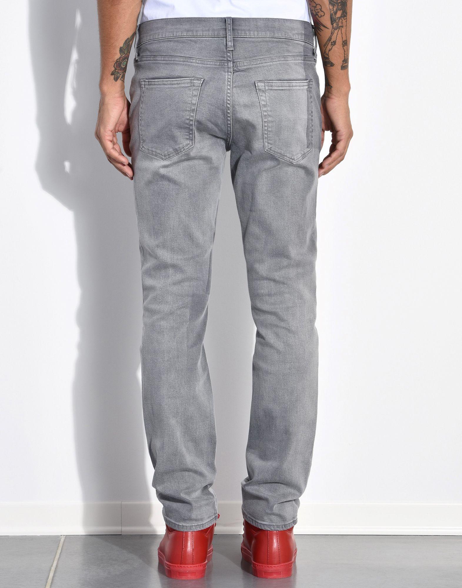 Pantaloni Jeans Edwa Edwa Edwa Uomo - 42626323MQ 248367