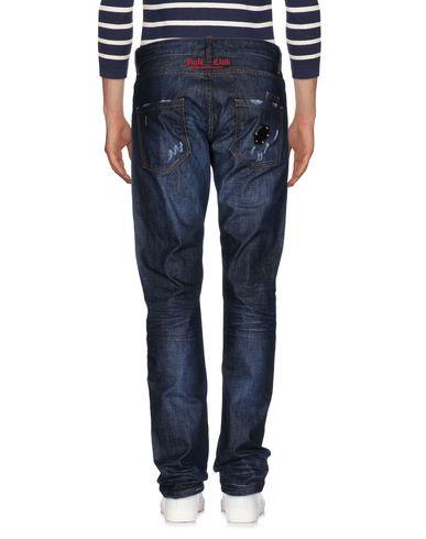 PHILIPP PLEIN Jeans Ausverkaufs-Shop 2018 Auslaß Kostengünstig Professioneller Günstiger Preis Zum Verkauf Günstigen Preis Aus Deutschland FZ2x8Q