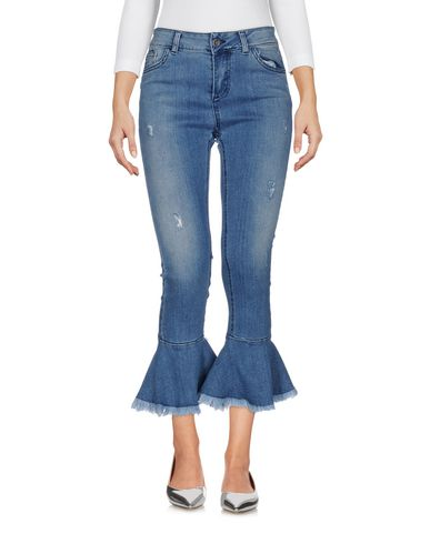 DENIM - Denim trousers Vanessa Scott PLg7KFEYxd