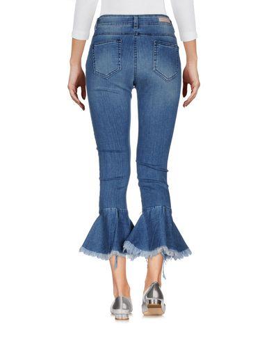 billig salgsordre Vanessa Scott Jeans beste autentisk populær billig pris klaring største leverandøren lpXOBJ