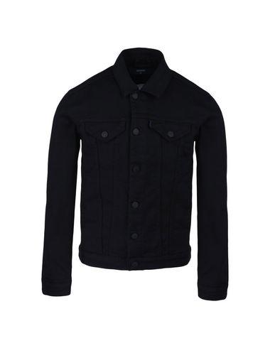 Minimum Denim Jacket - Men Minimum Denim Jackets online on YOOX United States - 42627125WU