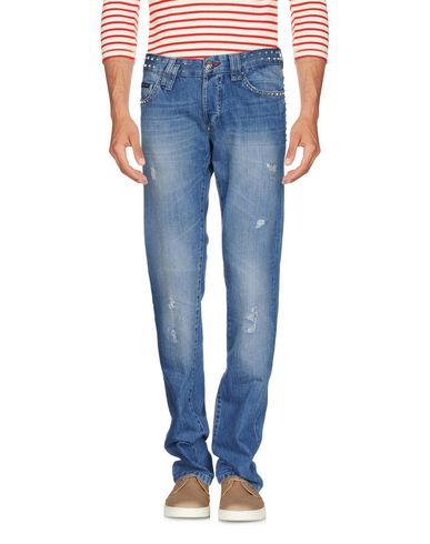 Philipp Plein Jeans salg footaction 2014 unisex billig valg kJ1wfgn