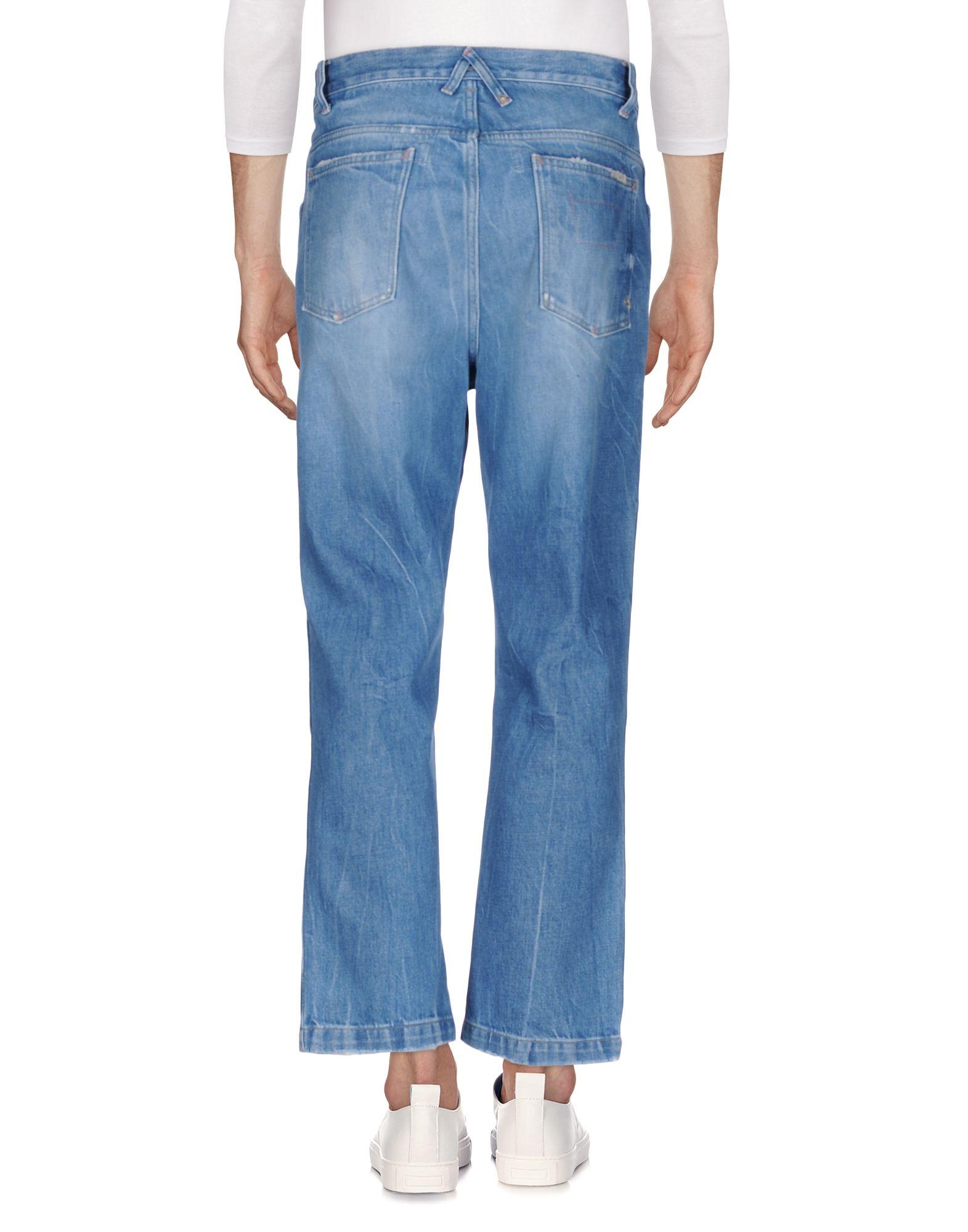 Pantaloni Jeans Cycle Uomo - - Uomo 42627346SP 08267f