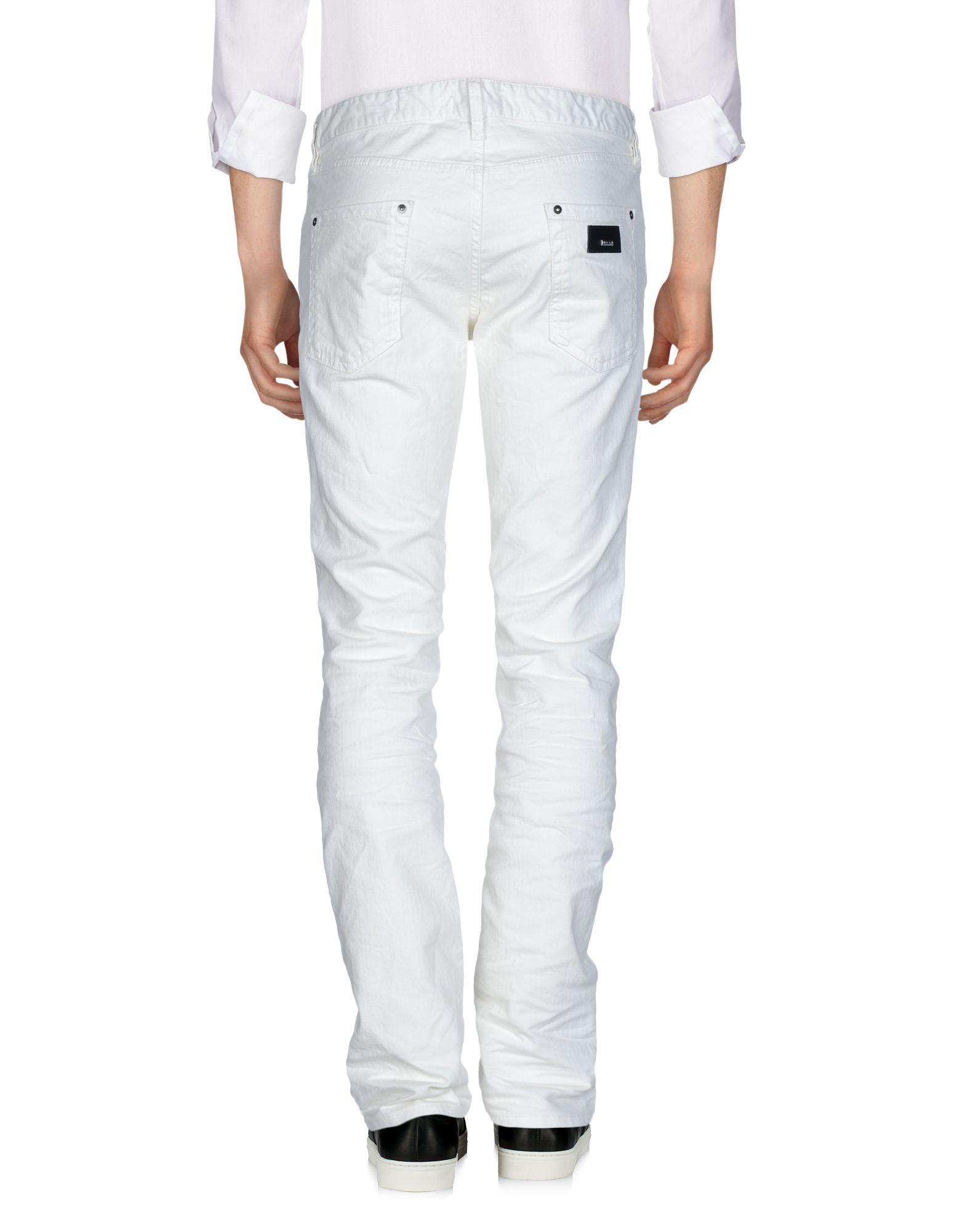 Pantaloni Jeans Just 42627358VH Cavalli Uomo - 42627358VH Just 036b66