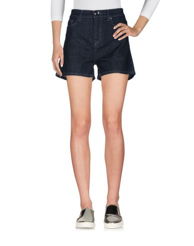 ROŸ ROGERS Shorts vaqueros