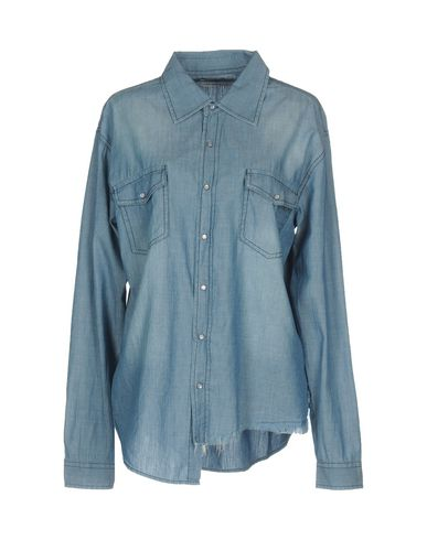 DENIM - Denim shirts ONE by Oneteaspoon X Footlocker Pictures Fast Delivery Buy Cheap 2018 Collections For Sale Fashionable WD2cG