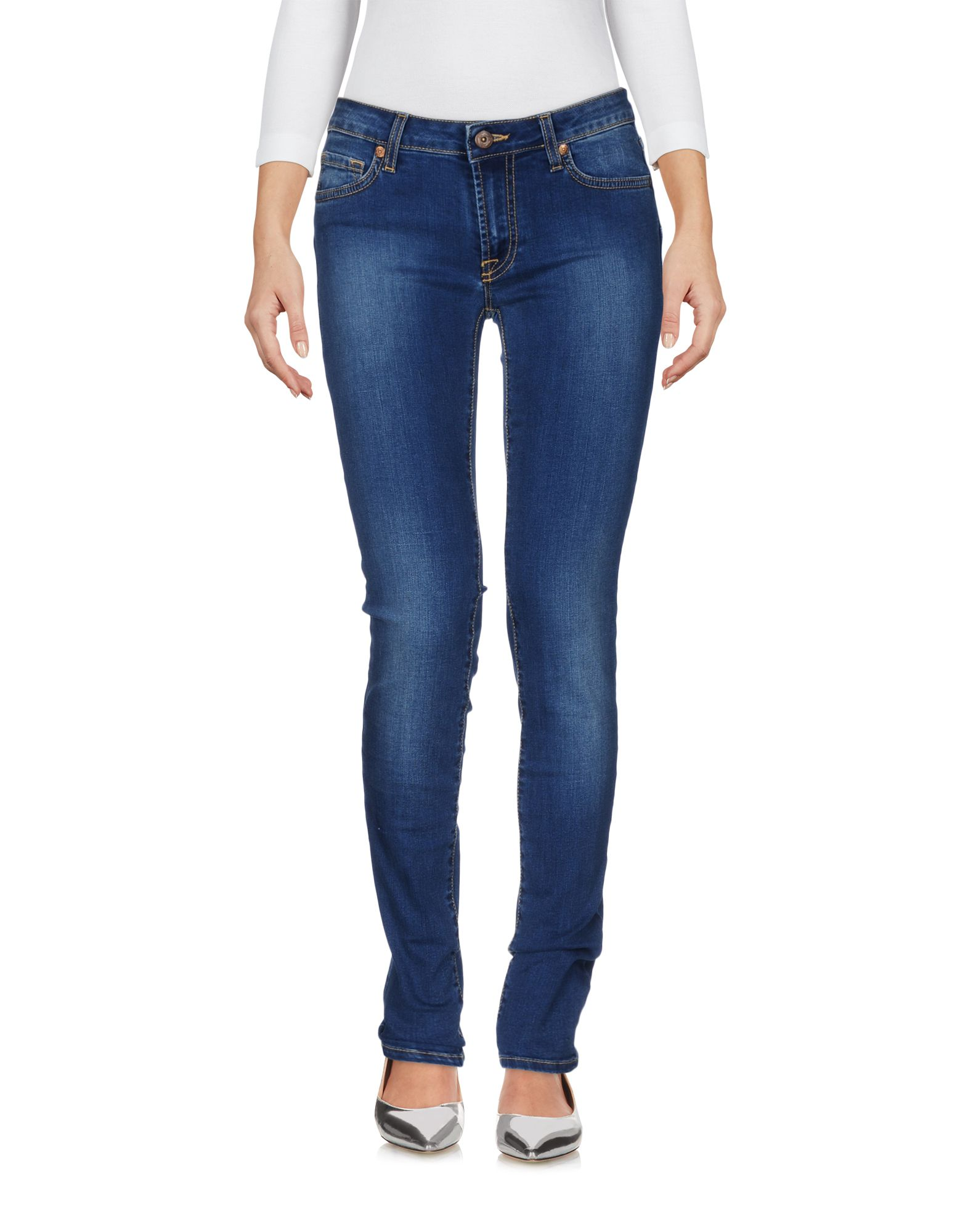 Pantaloni Jeans Roÿ Roger's Donna - Acquista online su raTqA