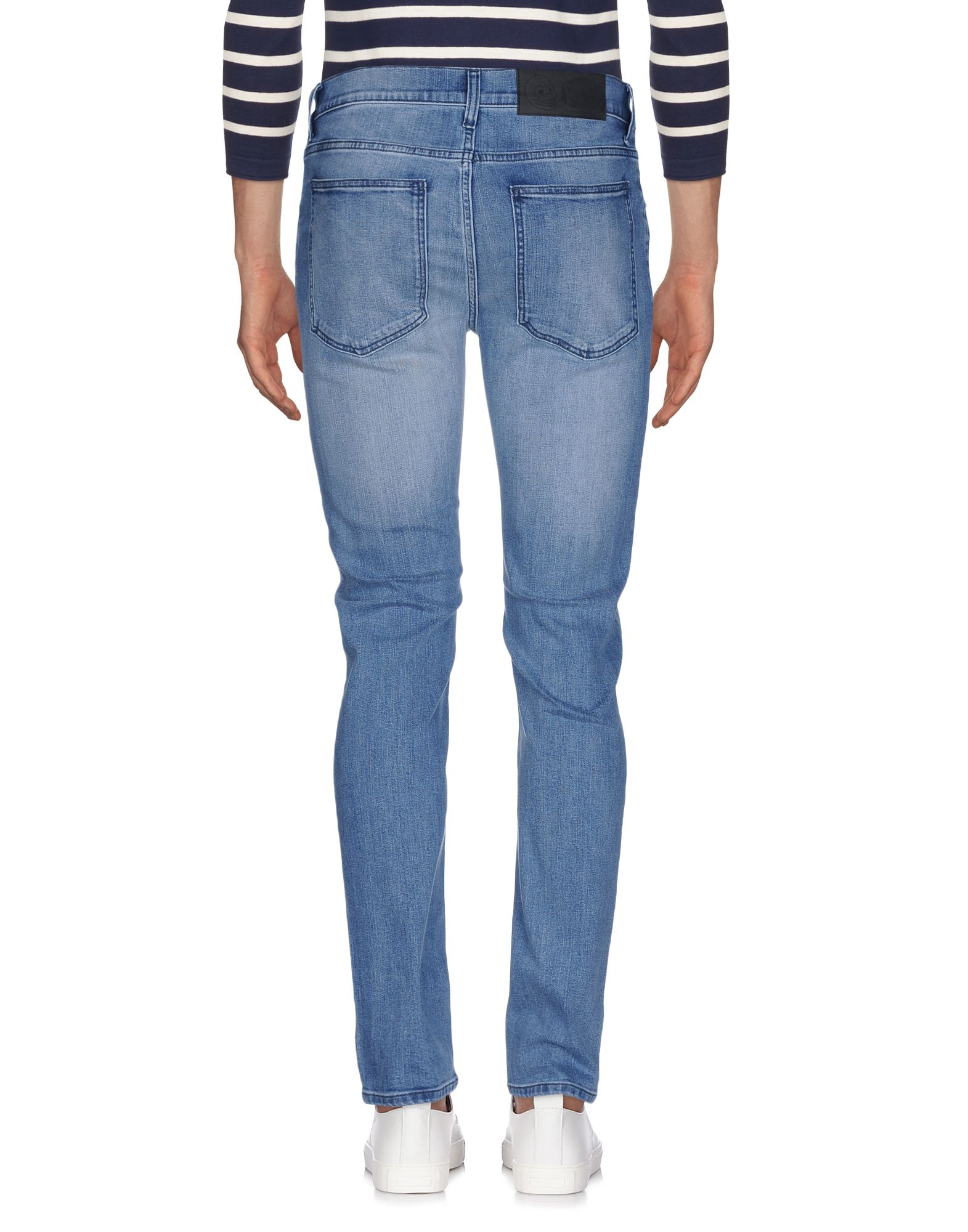 Pantaloni Jeans Cheap Monday Monday Cheap Uomo - 42627785FR e12e67