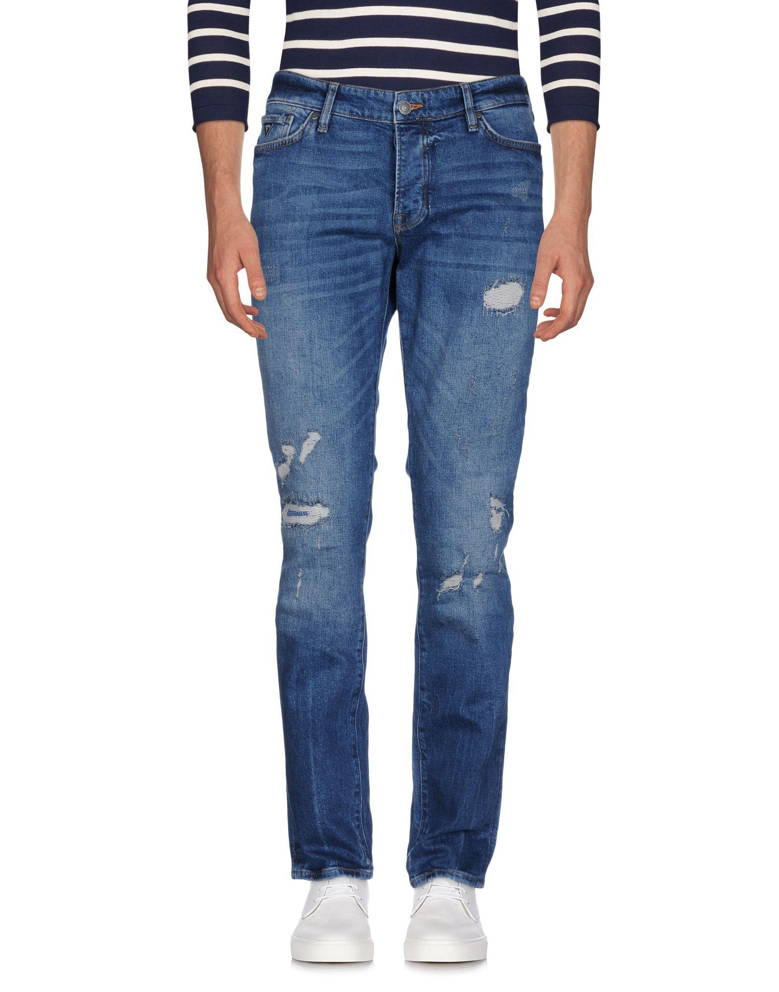 Pantaloni Jeans Guess Uomo - - - 42627836CX e45859