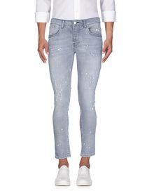 hot sale online 23f9b 4e2cd TAKESHY KUROSAWA - Denim trousers
